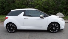 Used citroen ds3 hatchback petrol  Free Picture Download Image Of