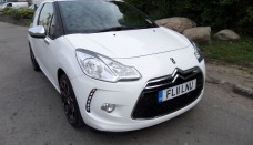 Used Citroen DS3 for Sale hatchback petrol Free Download Image