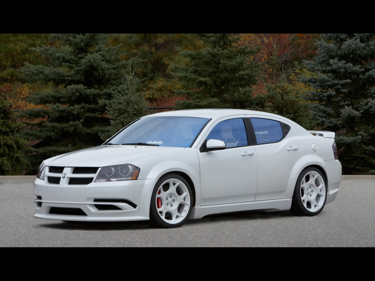 Dodge Avenger Car Specifications High Resolution Image Wallpapers HD