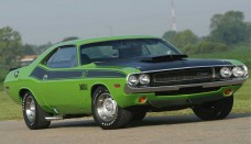 Dodge Challenger TA photos High Resolution Image Wallpapers Download