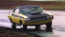 Dodge Challenger Forty Years of a Muscle car Legend High Resolution Image Wallpapers Desktop Download