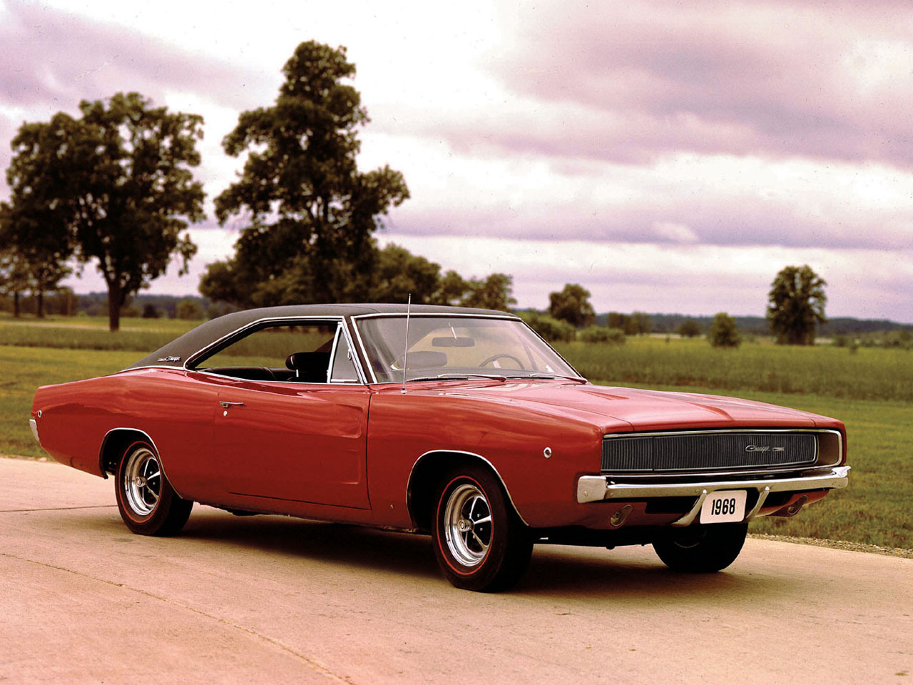Dodge Charger wallpapers HD Free Wallpaper