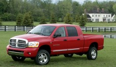 Dodge Ram Car Specifications Wallpaper HD Download