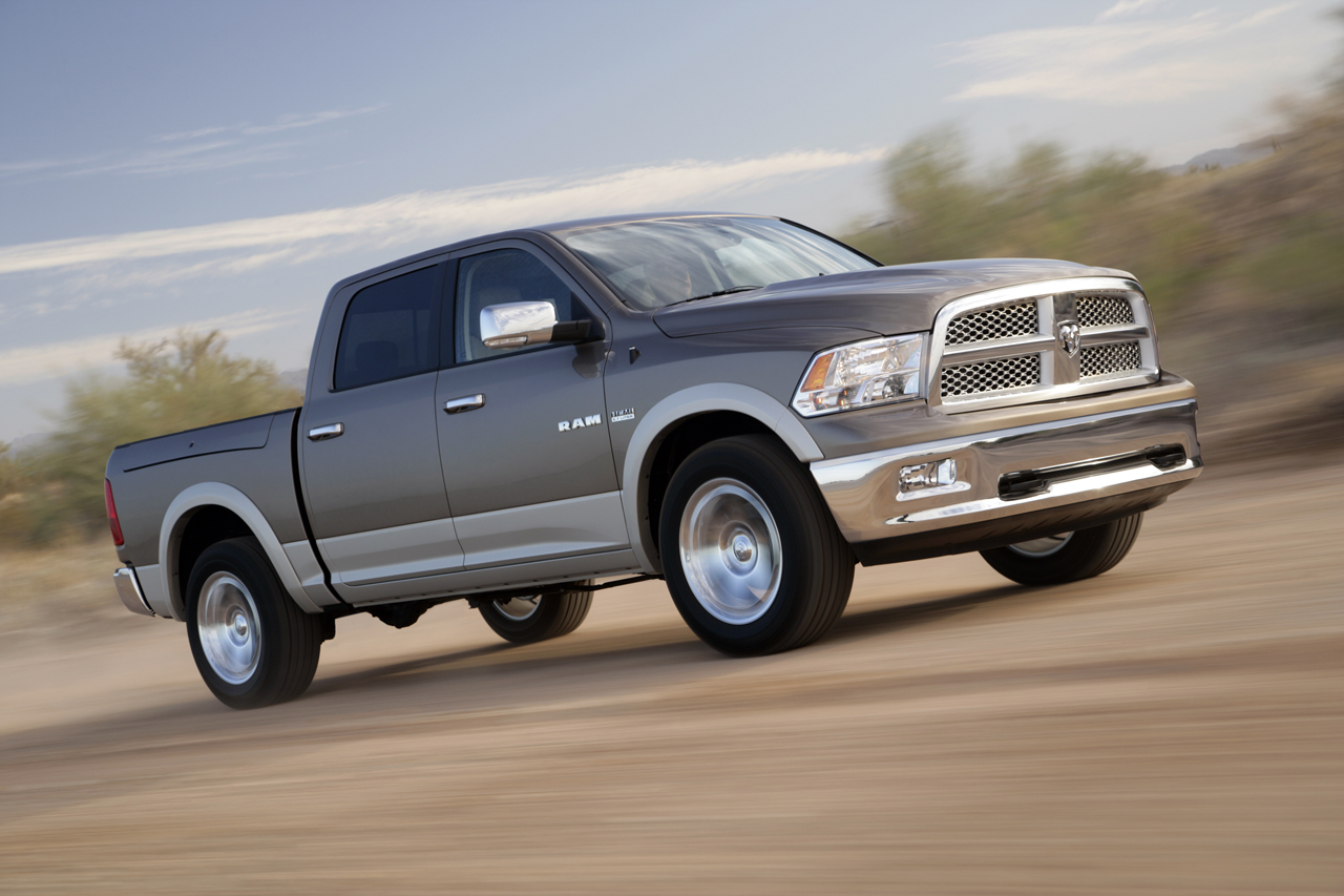 Dodge Ram Car Specifications Wallpaper Backgrounds