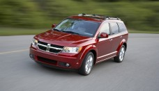 Dodge journey newest entry in the crossover segment High Resolution Image Wallpaper Backgrounds