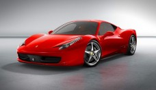ferrari f430  Wallpaper For Ipad
