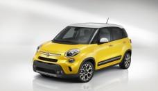 2014 Fiat pop 500L free image download