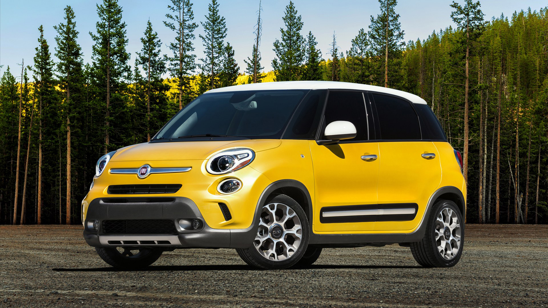 Fiat pop 500L 2014 hd image editor free download