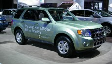 Ford Escape Hybrid 2196 Wallpapers  Free Download Image
