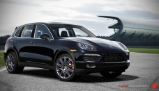 Porsche Cayenne Turbo forza motorsport exclusive Wallpaper Backgrounds
