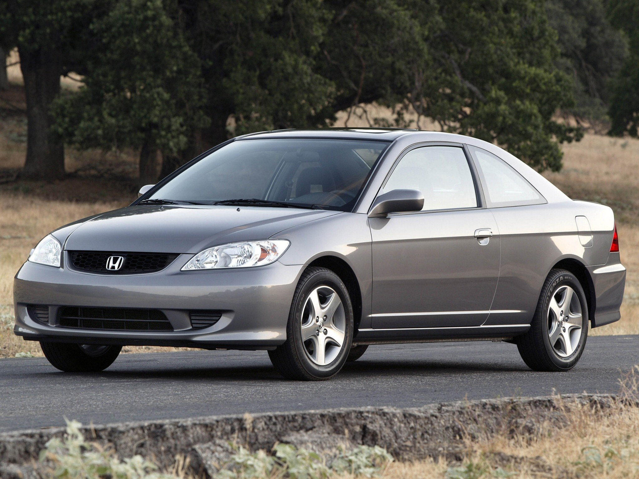 Used Honda Civic coupe Wallpaper Gallery Free