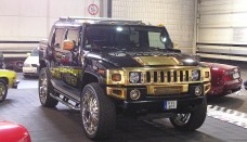 Hummer H3 Carstyling Tuning Wallpaper For Free