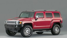Hummer H3 SUV Wallpaper Free For Computer