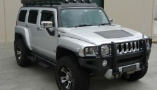 Hummer H3 Ultimate Power Steering Wallpaper Free For PC