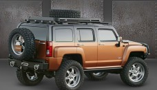 Desktop Backgrounds HD Hummer H3