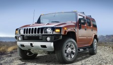 Hummer H3 2012 Wallpaper HD Free