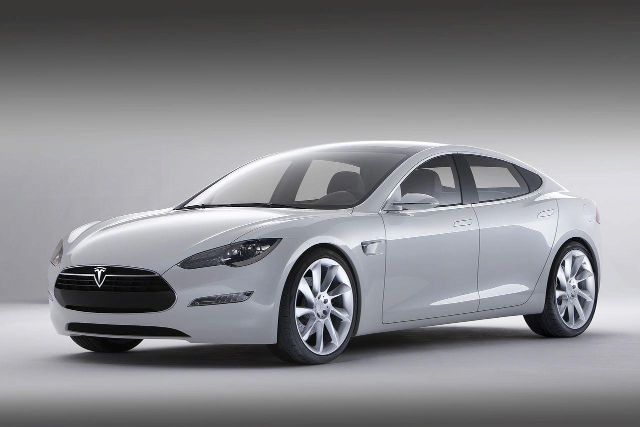 Tesla Model S tidenes vakreste Photos Free Download Image Of