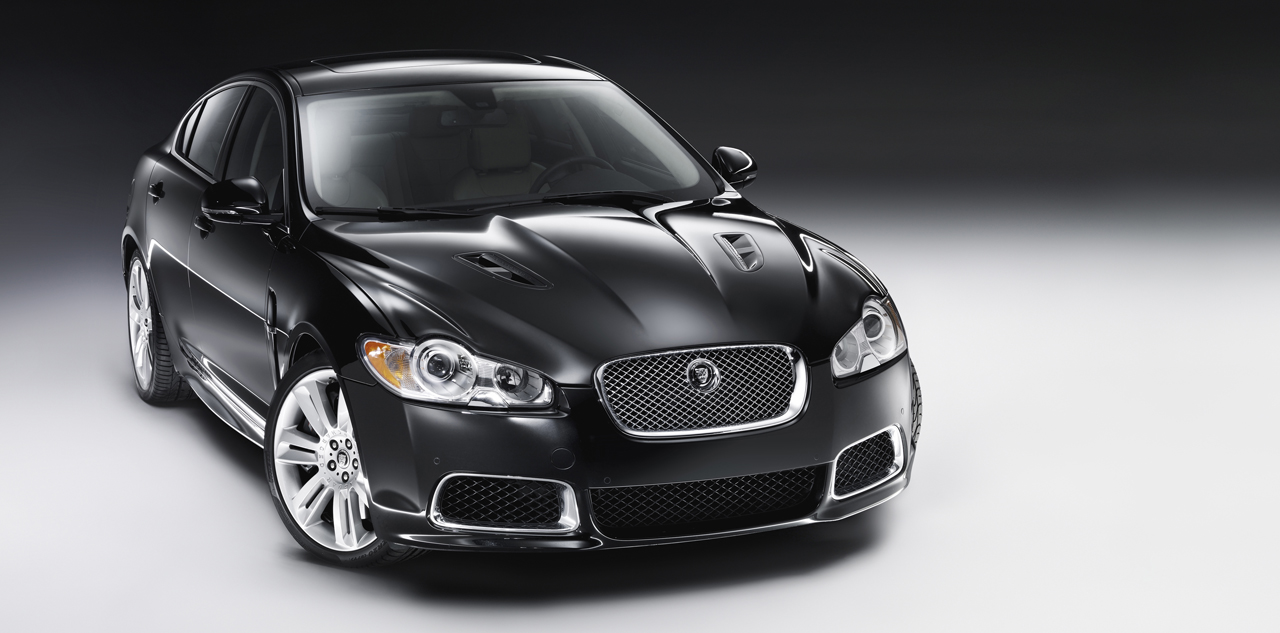 Jaguar XFR Price in India Features and front picture Free Download Image Of