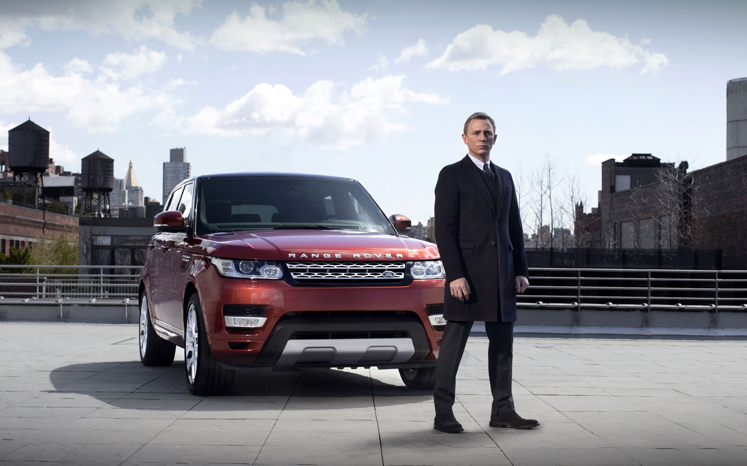 James Bond Range Rover Sport wide Car Pictures Wallpapers Backgrounds