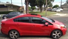 kia rio resimleri hatchback sedan free download image