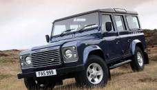 Land Rover Defender special edition Desktop Backgrounds