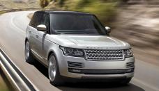 Land Rover Range Rover High Resolution Image Desktop Backgrounds