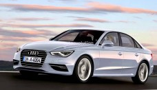 audi a4 wagon Free Download Image