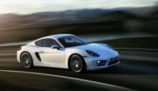 porsche cayman 981 from story new debuts in la Wallpapers HD