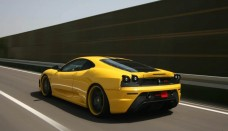 novitec rosso ferrari f430 scuderia tuning  Wallpaper For Iphone