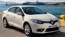 Novo Renault Fluence visual Free Download Image Of