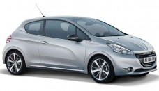 Nuova Peugeot 208 video ufficiale Test Drive GTi Wallpapers Download