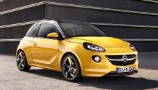Opel Adam Resimleri Yeni Model Wallpapers HD