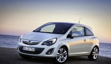 Opel Corsa Foto Wallpapers HD
