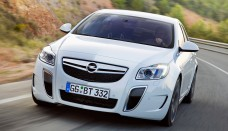 opel insignia published details regarding its top performance Wallpapers HD
