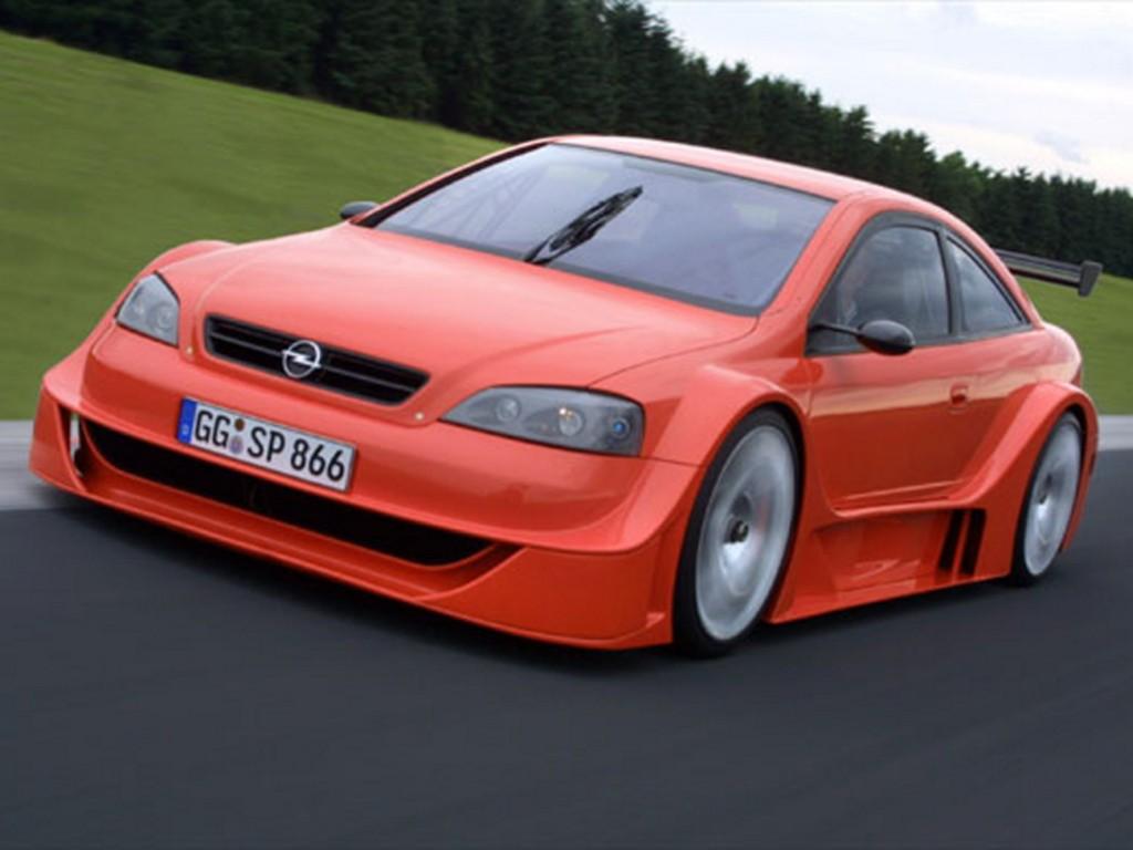 Opel Wallpapers Download