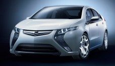 El prototipo Opel Ampera  High Resolution Wallpaper Free