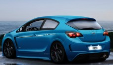 yeni opel astra modifiye design Wallpapers HD
