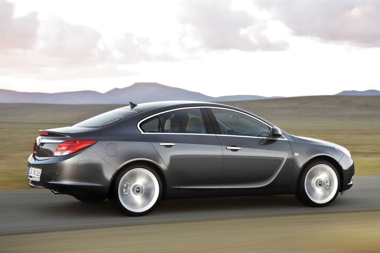 Opel Insignia Announced Ahead Of Australian Debut Wallpapers HD Wallpaper
