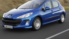 PEUGEOT 308 EURO V Motor Show Wallpapers Download