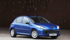 Peugeot 206 plus Cars Wallpaper Backgrounds