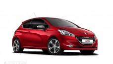 Peugeot 208 GTi Photo Gallery Wallpapers HD