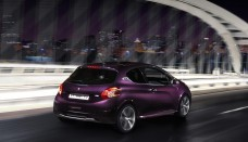 Peugeot 208 XY Free Download Image Of