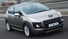 Peugeot 3008 Sport Pack 2.0 HDi 163 FAP Automatico dimensiones Wallpapers Desktop Download