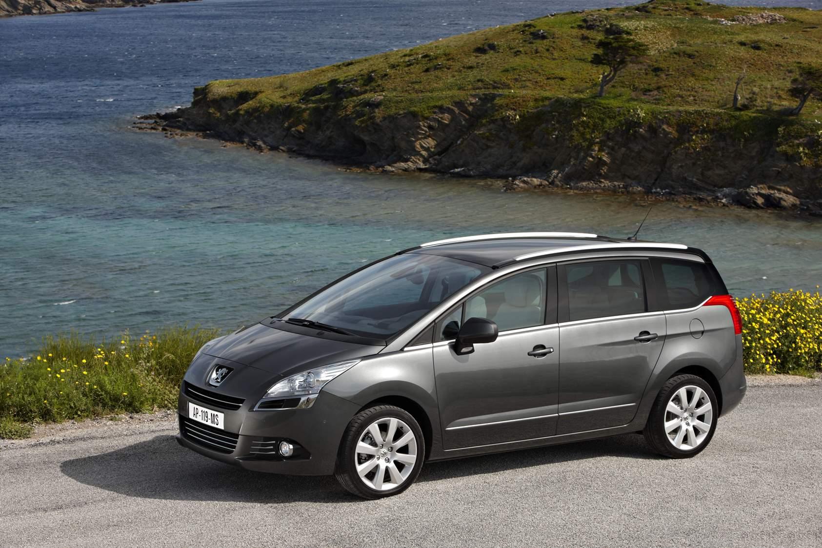 De Peugeot 5008 Wallpaper Car Free Download Image Of