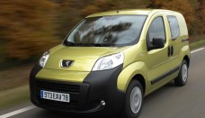 Peugeot Bipper Tepee photos Car Desktop Backgrounds