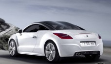 peugeot rcz ganha novo visual na Europa  Wallpapers HD