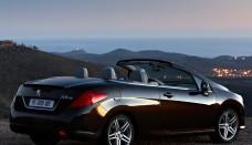 Novo Peugeot 308 CC ar digital bizona GPS Cars Wallpaper Backgrounds