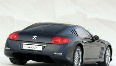Peugeot 907 Concept Car photos Desktop Backgrounds