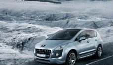peugeot prologue wallpapers Desktop Download