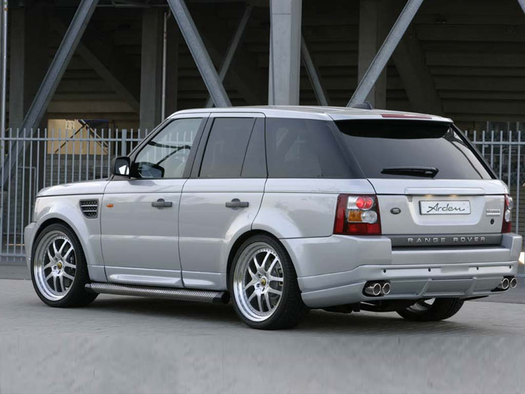 Range Rover Car Pictures Wallpapers Backgrounds